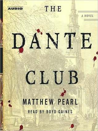 The Dante Club