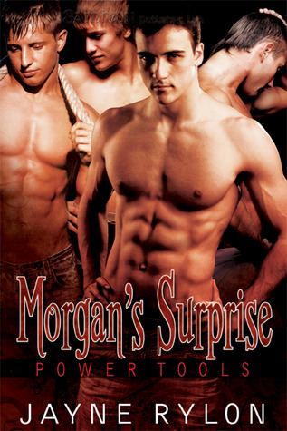 Morgan's Surprise by Jayne Rylon