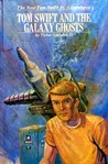 Tom Swift and the Galaxy Ghosts (Tom Swift Jr, #33)