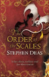 The Order of the Scales (The Memory of Flames, #3)