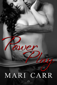 Power Play by Mari Carr