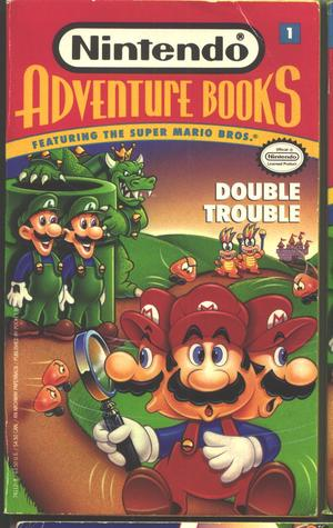 Nintendo Adventure Books: Double Trouble