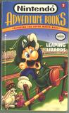 Leaping Lizards: Nintendo Adventure Book #2