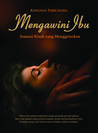 Review Mengawini Ibu by Khrisna Pabichara DJVU
