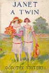 Janet, a Twin (The Page Twins, #1)