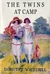 The Twins at Camp (The Page Twins, #10)