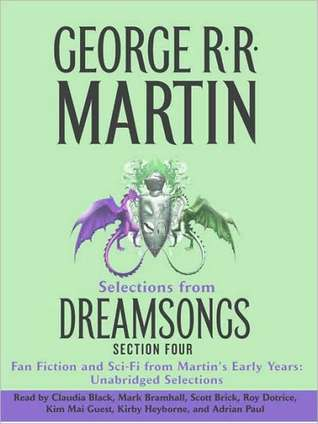 Dreamsongs Section 4: The Heirs of Turtle Castle