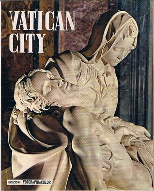 Vatican City by Loretta Santini