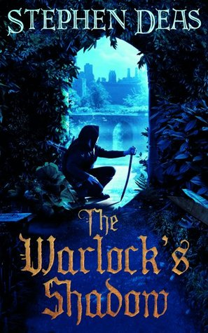 The Warlock's Shadow (The Thief-Taker's Apprentice #2)
