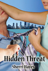 Hidden Threat by Sherri Hayes