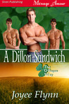 A Dillon Sandwich (The O'Hagan Way #1)