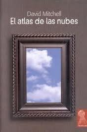 El atlas de las nubes by David Mitchell