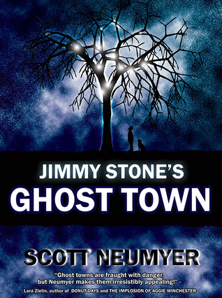 Jimmy Stone's Ghost Town by Scott Neumyer
