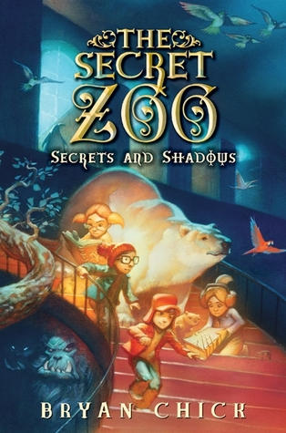 Secret zoo book 5 online