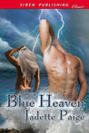 Blue Heaven by Jadette Paige