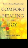 About the Book Comfort, Healing and Joy