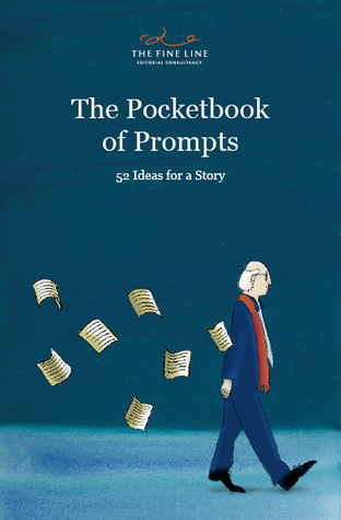 The Pocketbook of Prompts by Kate Gould