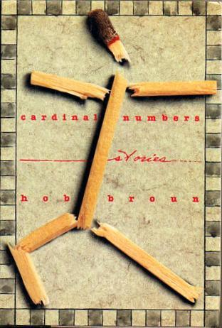 Cardinal Numbers by Hob Broun