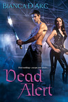 Dead Alert (Guardians of the Dark, #5)