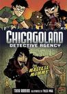 The Maltese Mummy (Chicagoland Detective Agency)