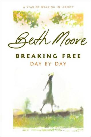 Breaking Free Day by Day: A Year of Walking in Liberty: A Year of Walking in Liberty
