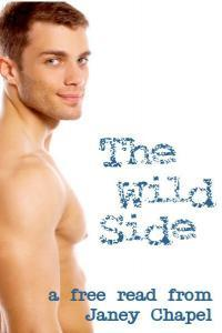 The Wild Side by Janey Chapel