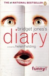 Bridget Jones's Diary (Bridget Jones, #1)