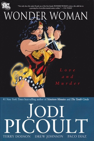 Wonder Woman, Vol. 2 by Jodi Picoult