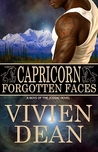 Capricorn: Forgotten Faces (Boys of the Zodiac, #10)
