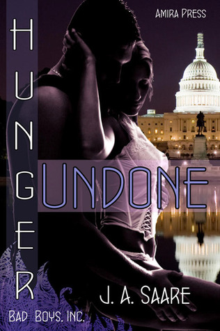 Hunger Undone