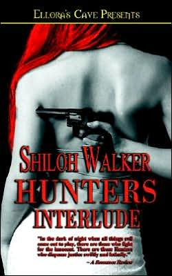 Hunters by Shiloh Walker