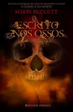 Escrito nos Ossos (David Hunter #2)