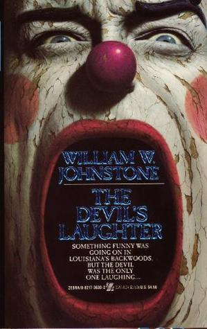 The Devil's Laughter (The Devil, #5)