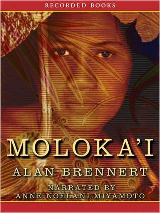 book cosmos of molokai by fred brennert