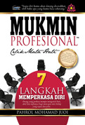 Mukmin Profesional by Pahrol Mohamad Juoi