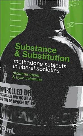 Substance and Substitution by Suzanne Fraser