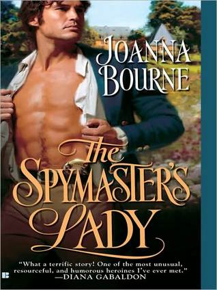 Download for free The Spymaster's Lady (Spymasters #1) MOBI by Joanna Bourne, Kristen Potter