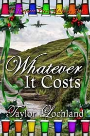 Whatever it Costs by Taylor Lochland