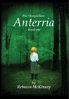 Anterria (The Storytellers, #1)