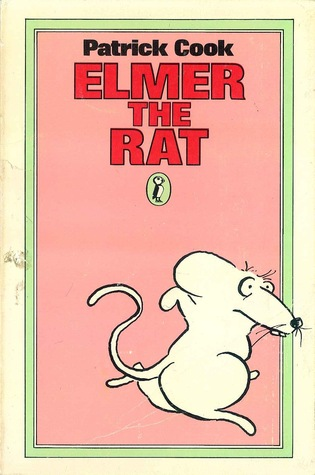 Elmer The Rat by Patrick Cook