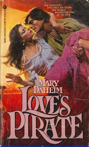 Love's Pirate by Mary Daheim
