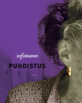 Puhdistus by Sofi Oksanen