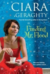 Review Finding Mr Flood PDF by Ciara Geraghty
