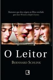 O Leitor by Bernhard Schlink