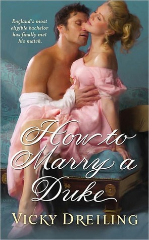 How to Marry a Duke (How To Series, #1)