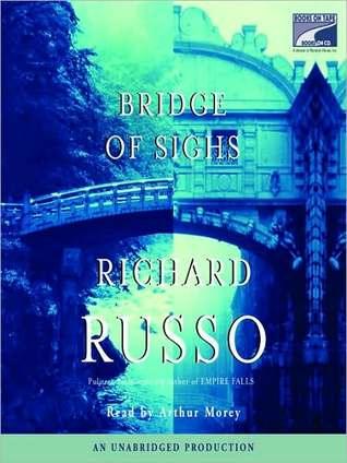 Bridge of Sighs (Unabridged)