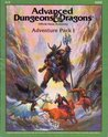 Adventure Pack 1 (Advanced Dungeons and Dragons module I13)