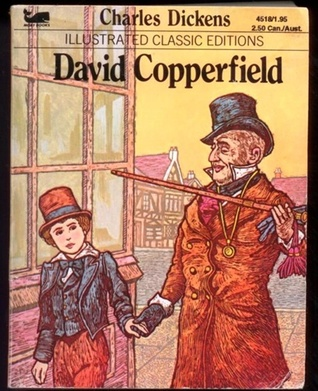 a plot summary of charles dickens novel david copperfield Information about david copperfield including a plot summary and  david copperfield is a novel by charles dickens  of david and david copperfield.
