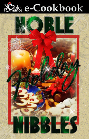 Noble Holiday Nibbles