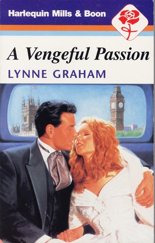 A Vengeful Passion by Lynne Graham